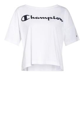 Champion Cropped-Shirt
