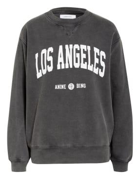 ANINE BING Sweatshirt UNIVERSITY