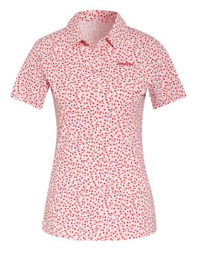 Schöffel Funktions-Poloshirt LINDWOOD