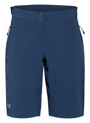 Jack Wolfskin Outdoor-Shorts GRADIENT
