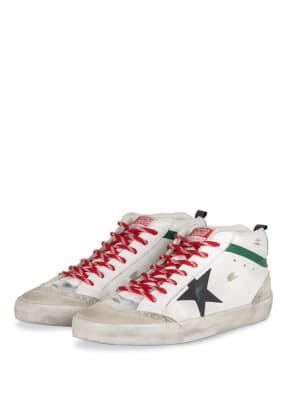 GOLDEN GOOSE Sneaker MID STAR
