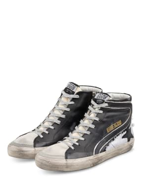 GOLDEN GOOSE Hightop-Sneaker SIDE CLASSIC