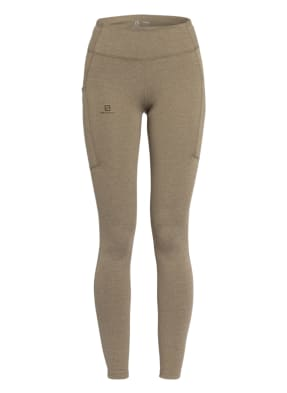 SALOMON Outdoor-Tights OUTLINE