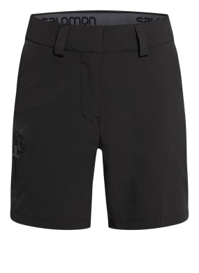 SALOMON Outdoor-Shorts WAYFARER