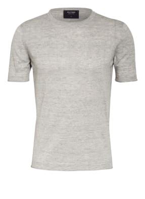OLYMP SIGNATURE T-Shirt mit Leinen
