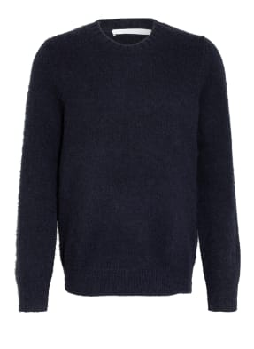 HELMUT LANG Pullover mit Alpaka