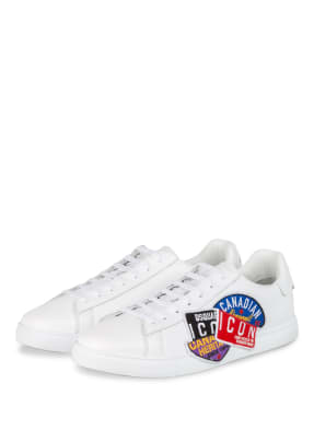 DSQUARED2 Sneaker NEW TENNIS