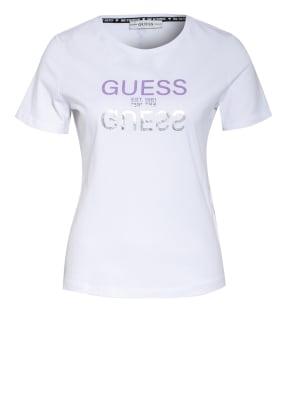 GUESS T-Shirt GLENNA