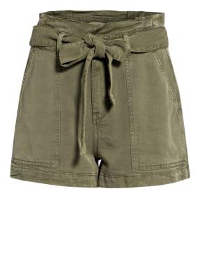 GUESS Paperbag-Shorts JANNA