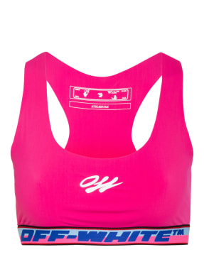 Off-White Cropped-Top