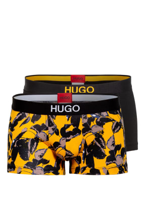 HUGO 2er-Pack Boxershorts BROTHER