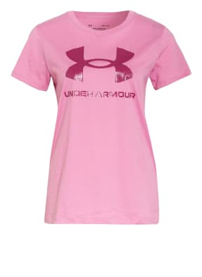 UNDER ARMOUR T-Shirt LIVE SPORTSTYLE