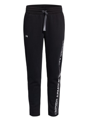 UNDER ARMOUR Sweatpants UA RIVAL FLEECE