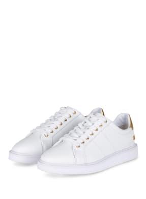 LAUREN RALPH LAUREN Plateau-Sneaker ANGELINE II