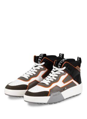 MONCLER Hightop-Sneaker PROMYX SPACE HIGH