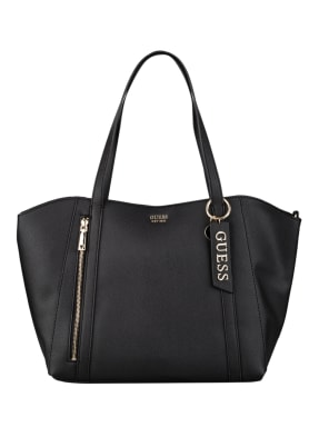 GUESS Shopper NAYA mit Pouch