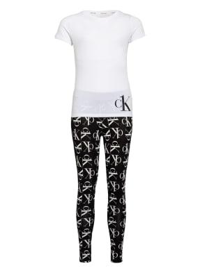 Calvin Klein Schlanfanzug
