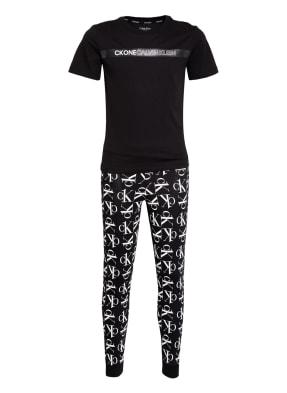 Calvin Klein Schlafanzug CK ONE