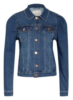 FREEQUENT Jeansjacke FQROCK