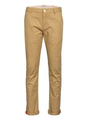 SCOTCH SHRUNK Hose Regular Slim Fit