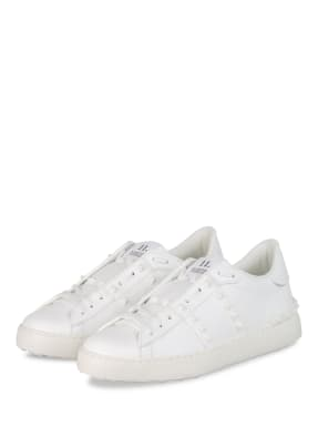 VALENTINO GARAVANI Sneaker ROCKSTUD LOW