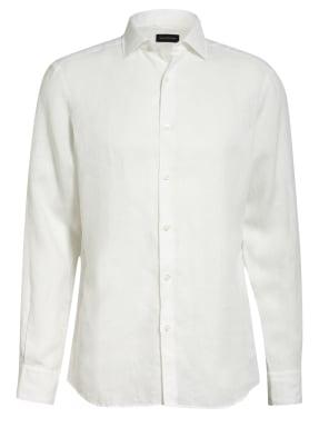 Ermenegildo Zegna Leinenhemd Regular Fit