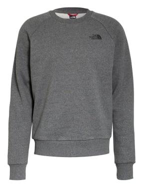 THE NORTH FACE Sweatshirt REDBOX