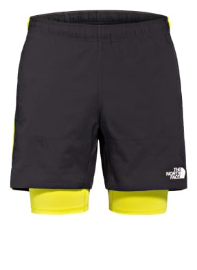 THE NORTH FACE 2-in-1-Shorts ACTIVE TRAIL