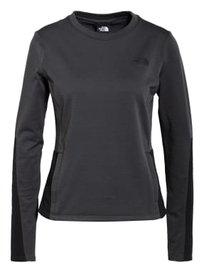 THE NORTH FACE Longsleeve WAYROUTE