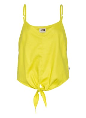 THE NORTH FACE Cropped-Top HILLROSE