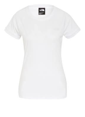 THE NORTH FACE T-Shirt EXTENT IV TECH