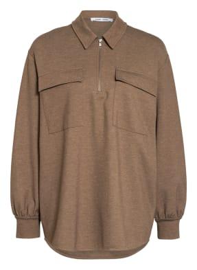 SAMSØE  SAMSØE Oversized-Pullover JESSY