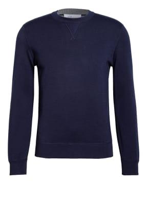 Brioni Cashmere-Pullover zum Wenden