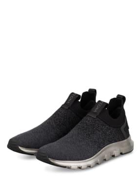 ZZegna Slip-on-Sneaker TECHMERINO