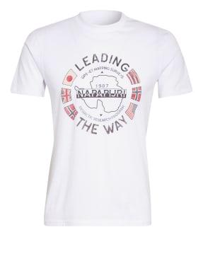 NAPAPIJRI T-Shirt SALYA
