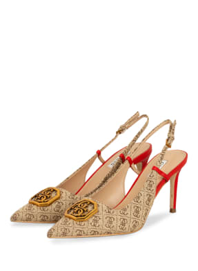 GUESS Slingpumps ALENY 2