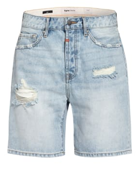tigha Jeans Shorts LEY Loose Fit