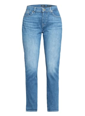 7 for all mankind Boyfriend Jeans ASHER
