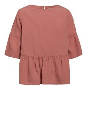 WHEAT Blusenshirt mit Rüschenbesatz