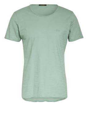 DENHAM T-Shirt INGO RAW EDGE