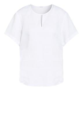 seidensticker Blusenshirt aus Leinen