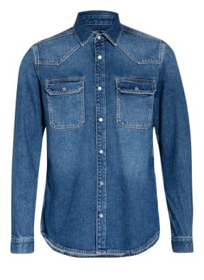 mavi Jeans-Overshirt PARKER