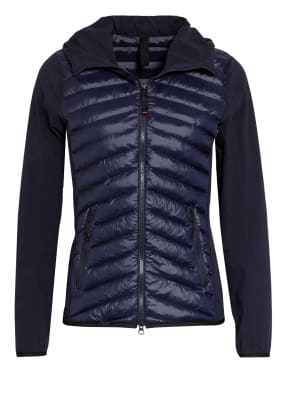 FIRE+ICE Hybrid-Steppjacke NADJA
