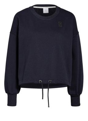 BOGNER Sweatshirt SANA mit Swarovski Kristallen