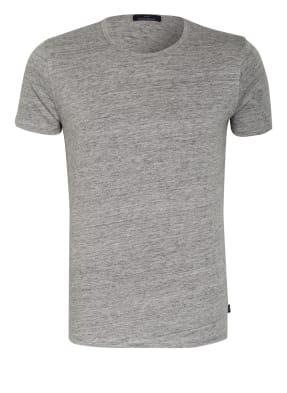 EDUARD DRESSLER T-Shirt aus Leinen