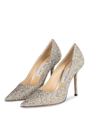 JIMMY CHOO Pumps LOVE 100
