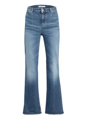 DOROTHEE SCHUMACHER Flared Jeans