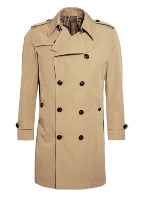 windsor. Trenchcoat