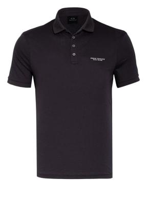 ARMANI EXCHANGE Jersey-Poloshirt