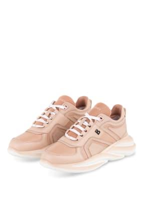 BOGNER Plateau-Sneaker HOUSTON